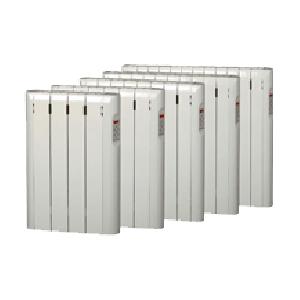 Haverland RCE radiador emisor de fluido - 12 Elementos 1500W RC12E