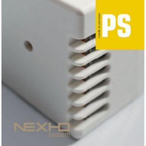 Nexho-PS módulo de persianas - Vivienda domótica