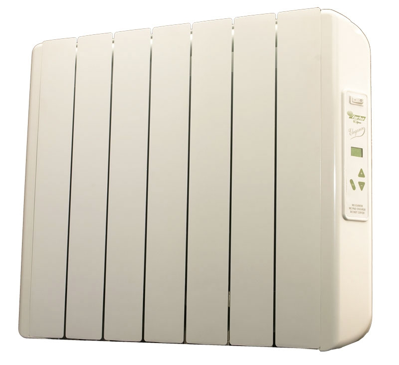 Radiador de bajo consumo Farho Eco green