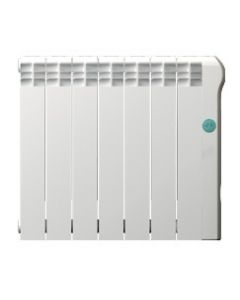 Radiador Rointe serie B 7 Elementos 770W Digital / Bajo Consumo. Ref. RC607BCC1