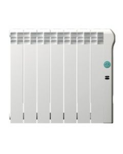 Radiador Rointe serie C 7 Elementos 770W Digital Programable / Bajo Consumo. Ref. RC607CCC1