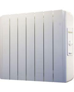 Radiador eléctrico bajo consumo Farho ECO 770W 7 Elementos